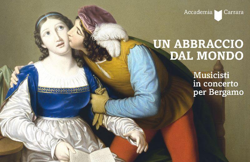 Accademia Carrara | concerto per Bergamo 30.12