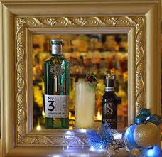 SIGNORI SI NASCE, di Leandro Serra, bar manager del The Duke Cocktail Lounge Bar de La Maddalena (Sassari)