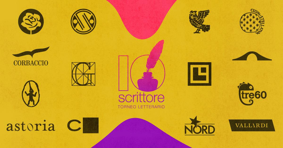 Al via 11ma edizione di IoScrittore_Torneo letterario del Gruppo editoriale Mauri Spagnol