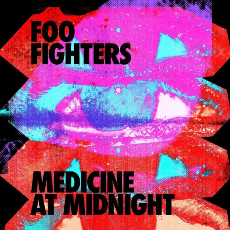 """FOO FIGHTERS: è uscito il nuovo atteso album """"MEDICINE AT MIDNIGHT""""!"""