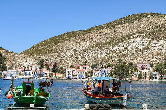 L'isola del film Mediterraneo è Covid-free