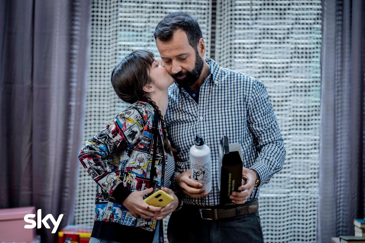 GENITORI VS INFLUENCER: il nuovo film Sky Original diretto da MICHELA ANDREOZZI in prima assoluta a Pasqua su Sky Cinema e NOW TV