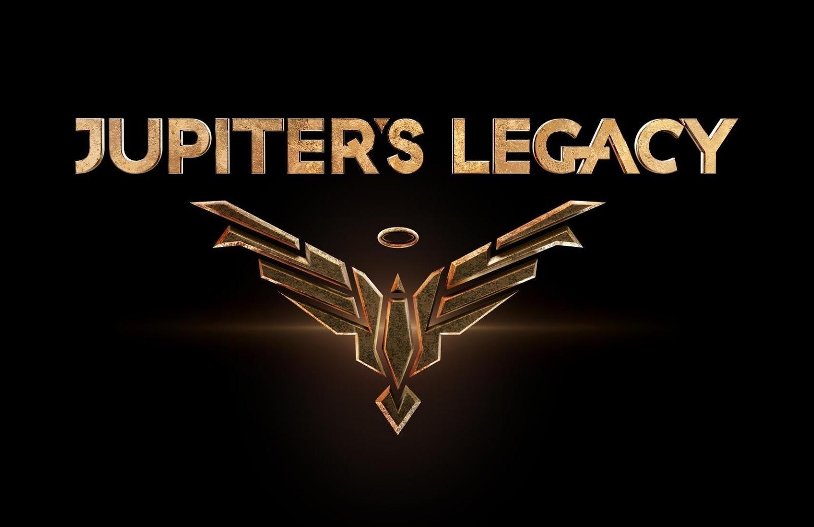 NETFLIX - L'anteprima ufficiale di JUPITER'S LEGACY