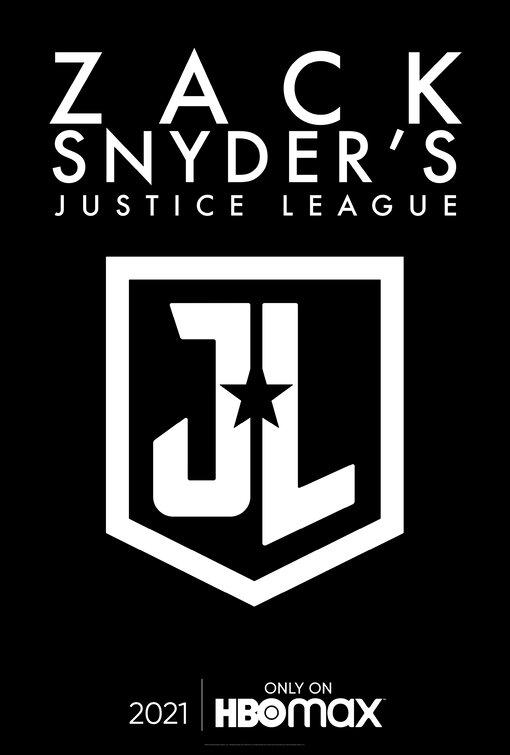 ZACK SNYDER'S JUSTICE LEAGUE arriva in Italia dal 18 marzo in esclusiva digitale | Debutto Trailer Italiano
