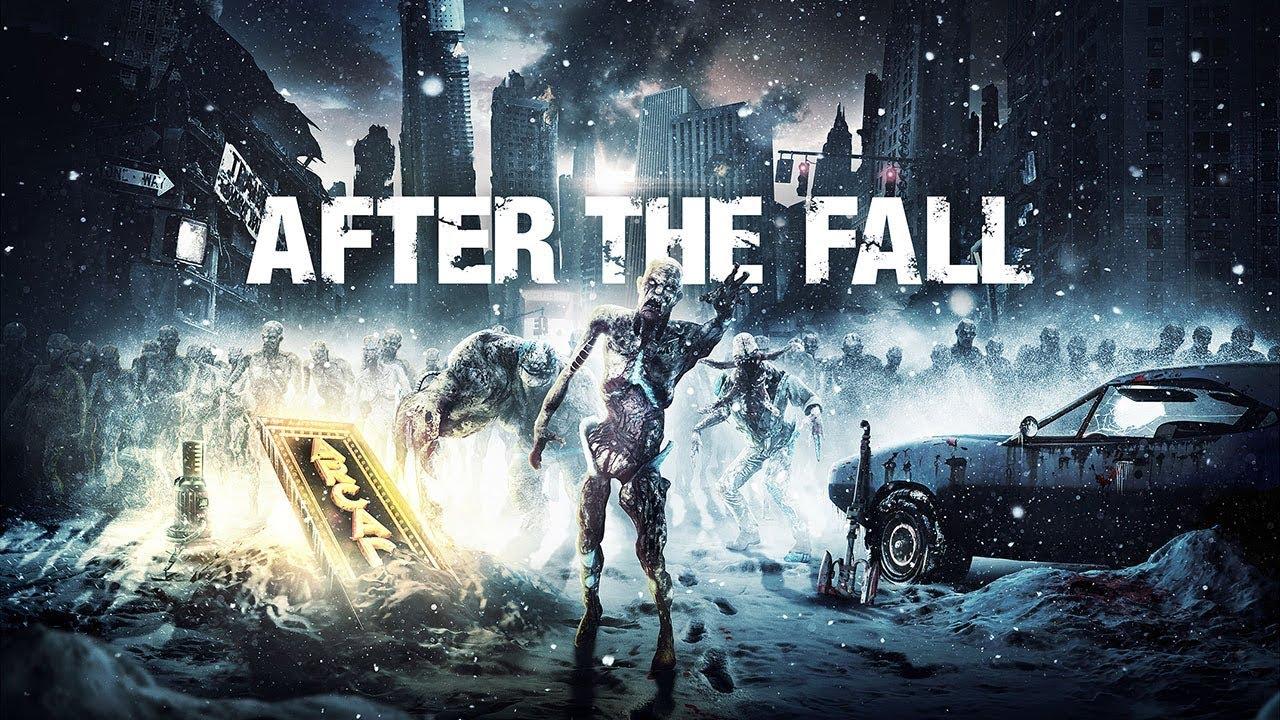 VERTIGO GAMES PUBBLICHERA' L'ACTION VR CO-OP FPS, AFTER THE FALL®, NELL'ESTATE 2021