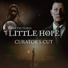 Ottieni gratuitamente il Friend Pass e la Curator's Cut di Little Hope!