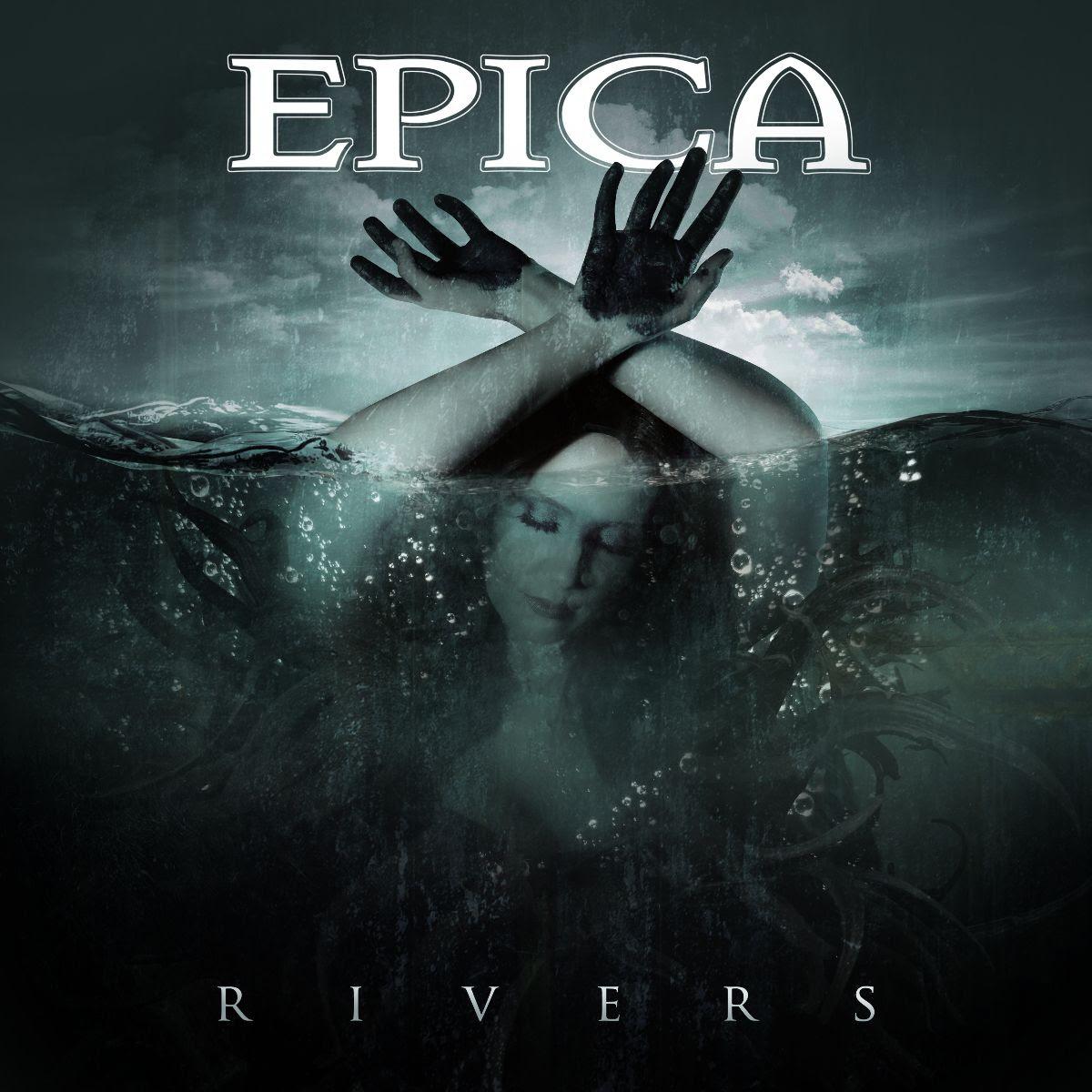 EPICA – pubblicano il video del terzo singolo 'Rivers'!