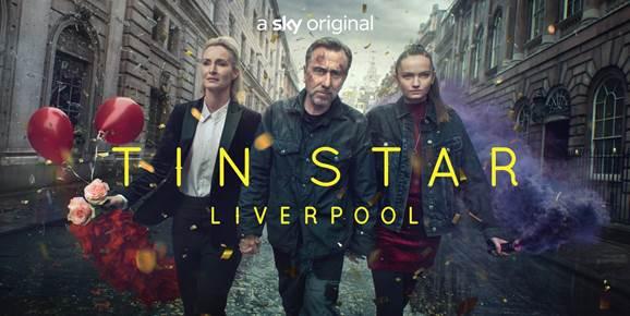 TIN STAR, la stagione finale del thriller psicologico targato Sky Original con Tim Roth - Dal 30 dicembre alle 21.15 su Sky e in streaming su NOW TV