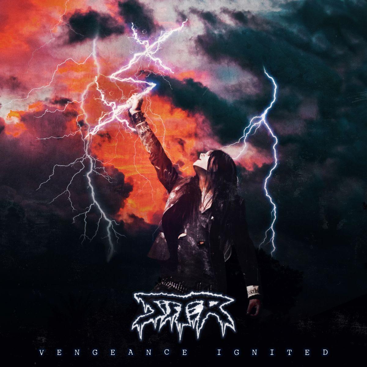 """SISTER – pubblicano il nuovo album """"Vengeance Ignited"""" il 26 febbraio"""