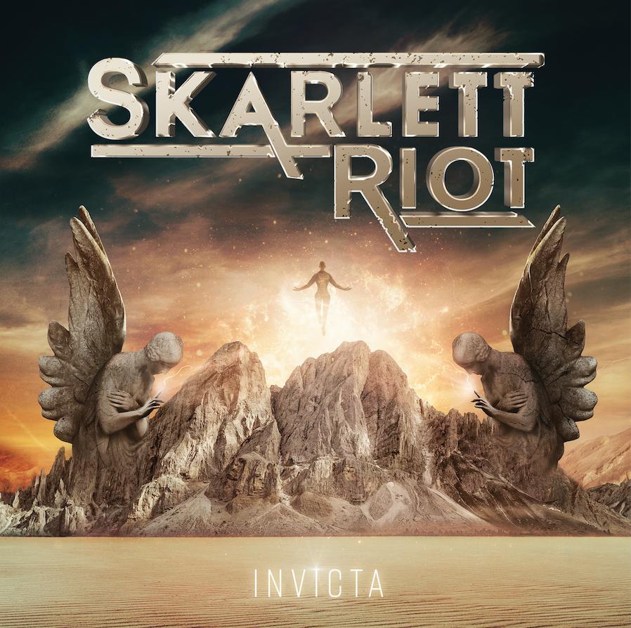 SKARLETT RIOT - tornano con il terzo album