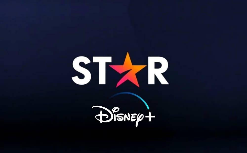 DISNEY+ PRESENTA STAR. Conferenza Stampa