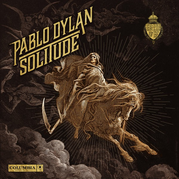 PABLO DYLAN - Album