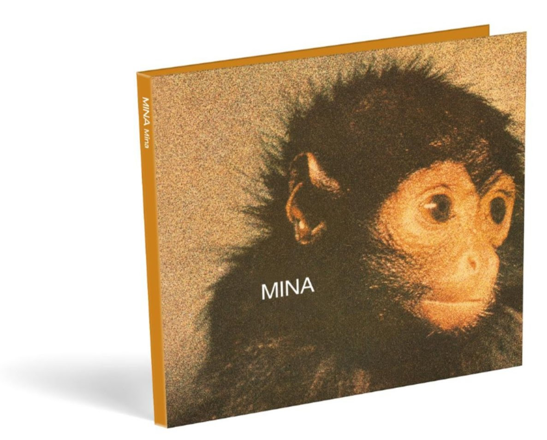 MINA: in edicola uno dei suoi album più celebri
