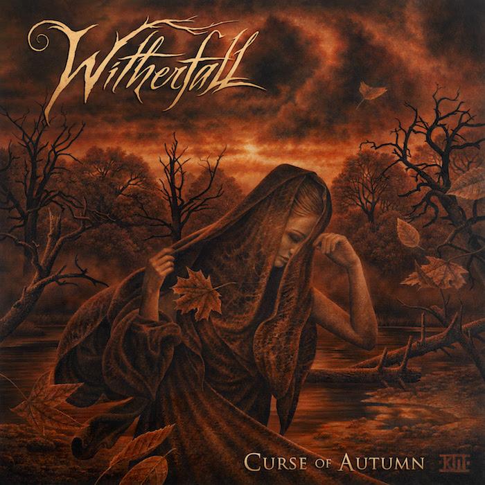 WITHERFALL - disponibile il nuovo album