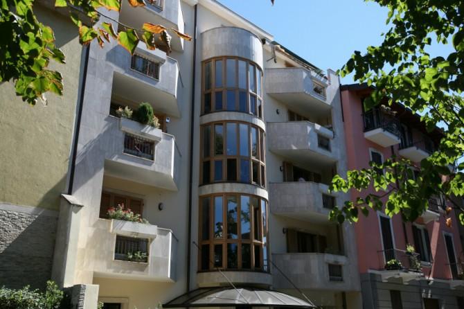 Progetti - Residenziale