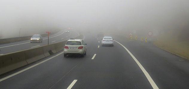 5 errori da non fare quando si guida in autostrada
