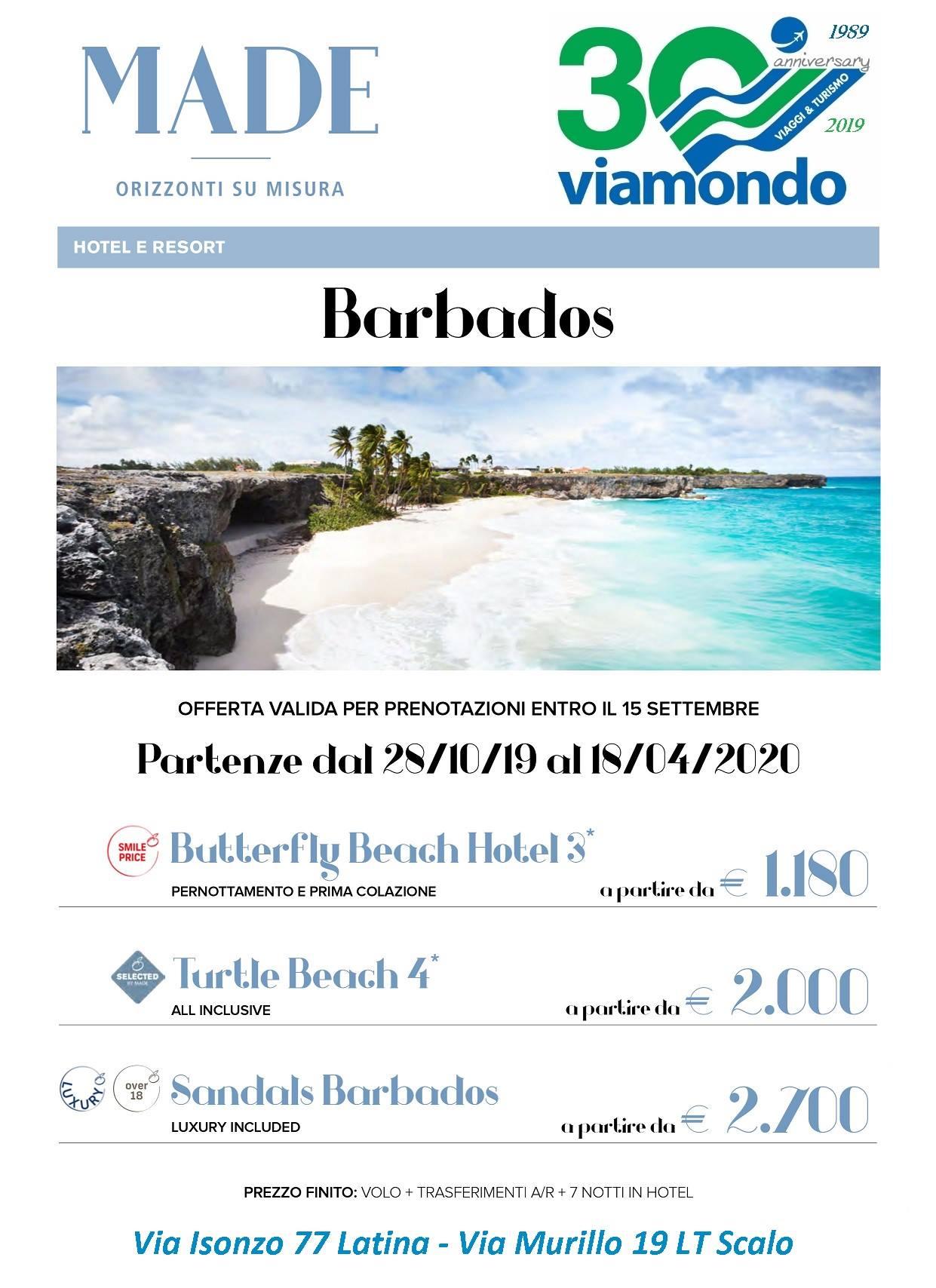 Viamondo - Offerte