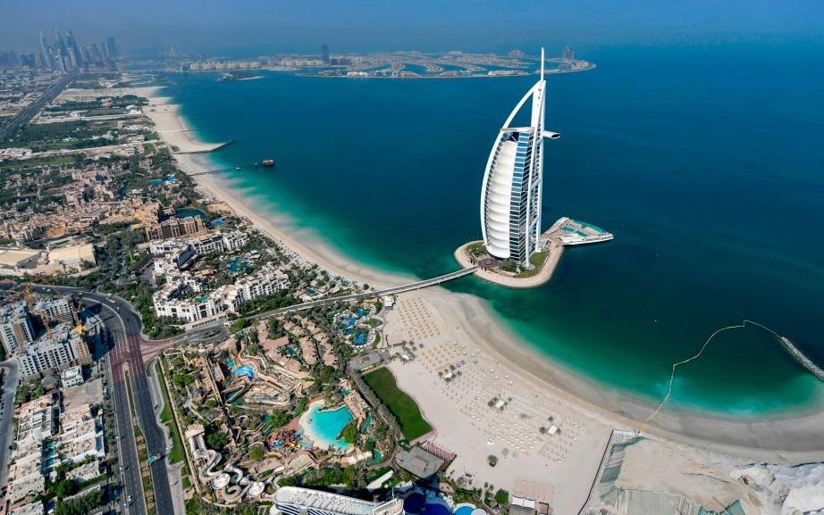 DUBAI EXPO  <br> dal 3 all' 8  DICEMBRE  2021 <br> Euro 1650,00 p.p.