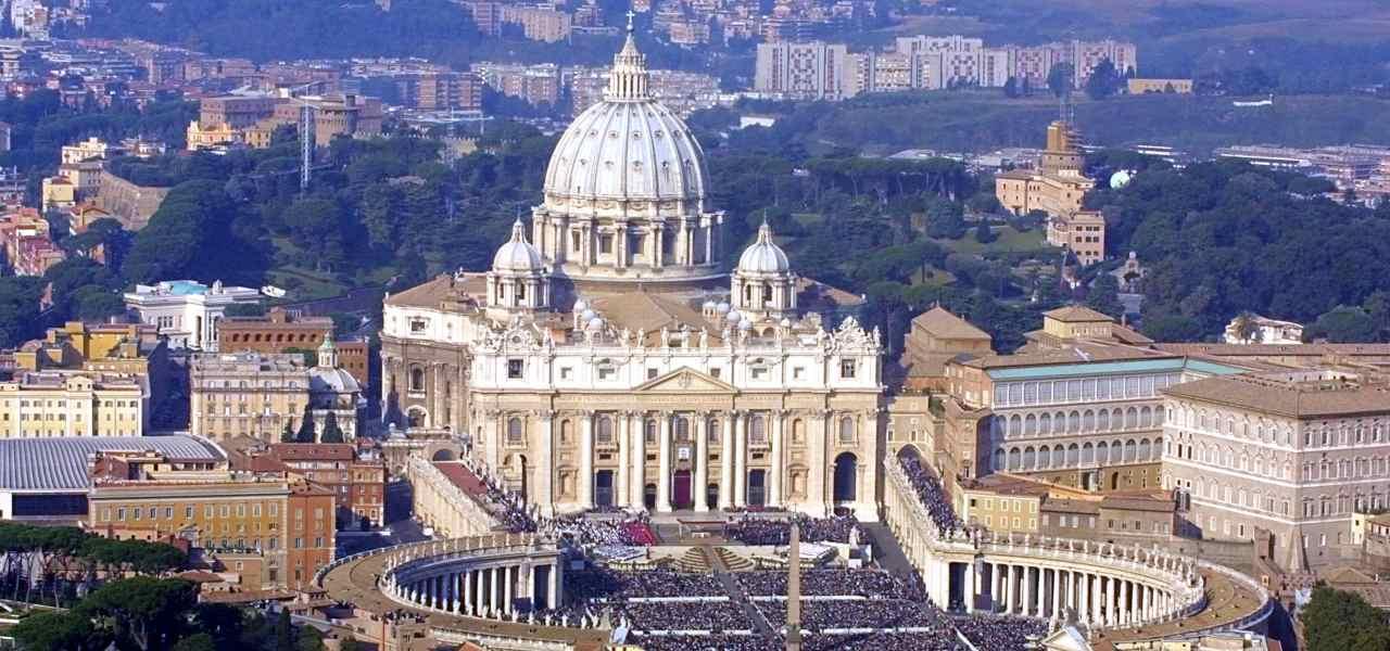 MUSEI VATICANI <br> Sabato  2 OTTOBRE 2021 <br> Euro 65,00 p.p.