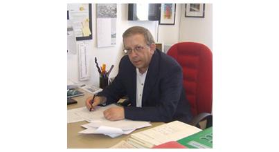 Dott. Rag. Giuseppe Zambon