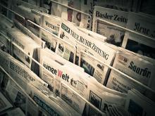 La rassegna stampa di TeicosLab