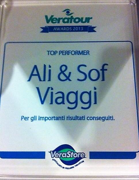 Ali&Sof Viaggi