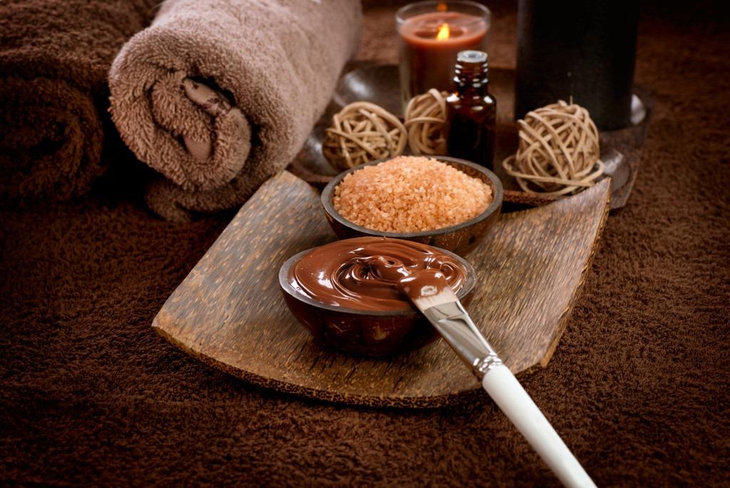 Anthurium Wellness - Trattamento Oro