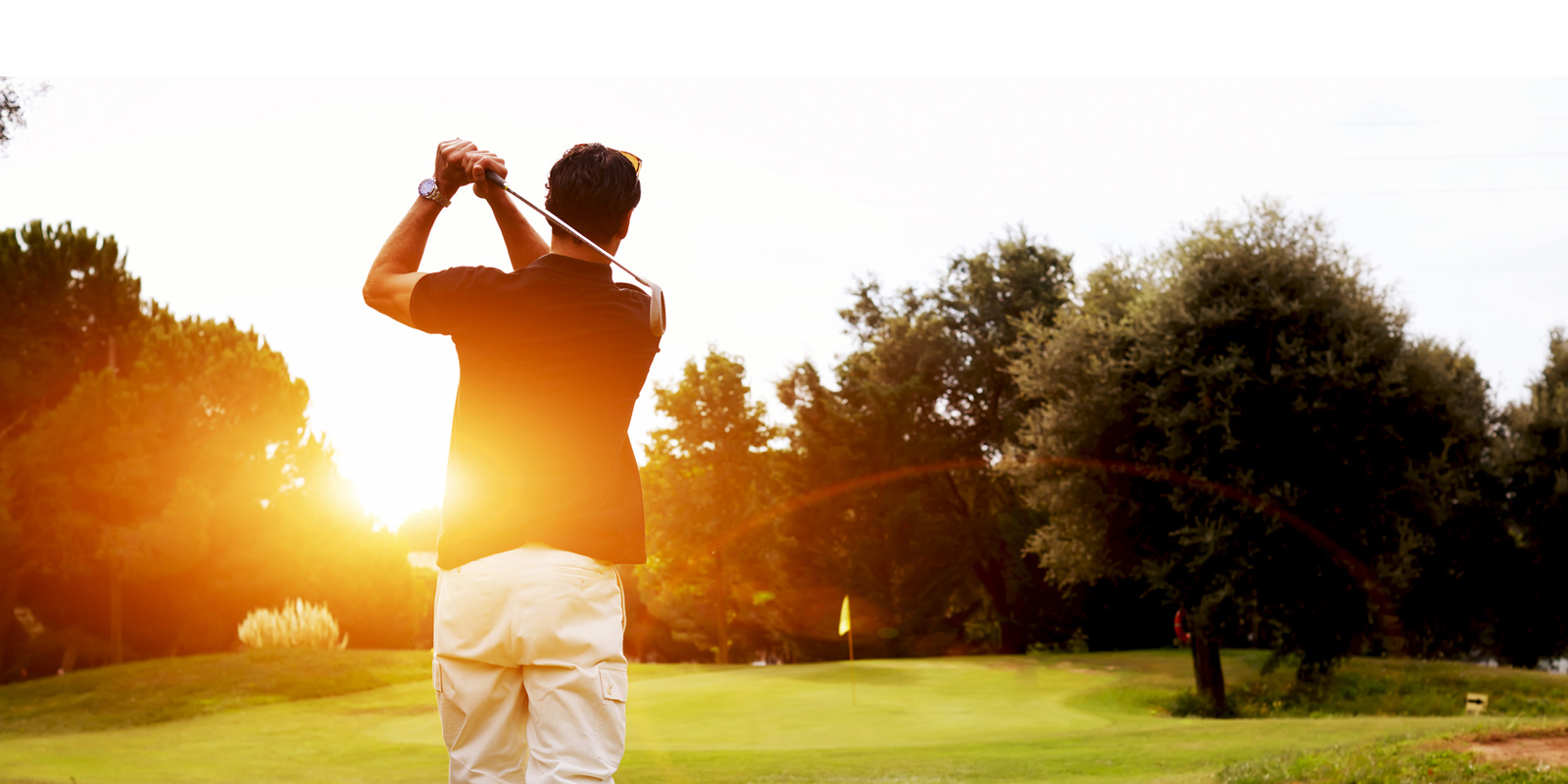 Sports and golf