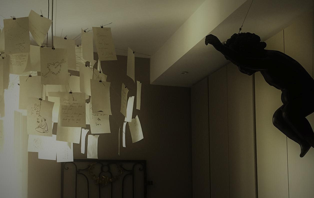 Claudia Anna Secchi  Architetto Milano - Abitazione New York style a Milano