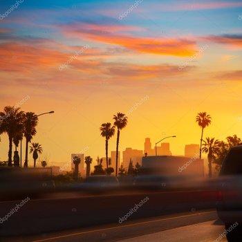 Los Angeles MAGGIO 8 giorni