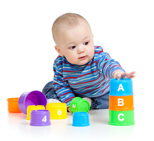Progetto Pedagogico Baby Club Seregno
