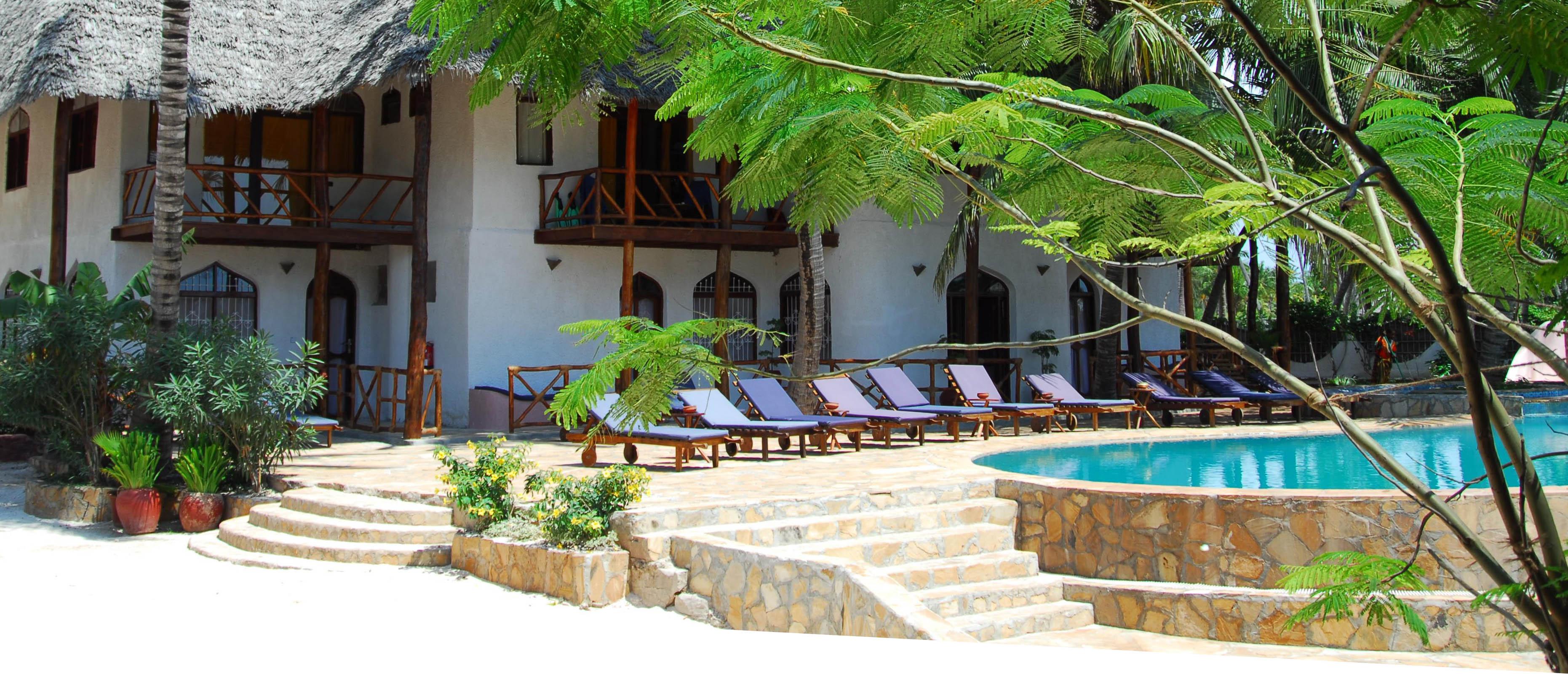ZanzibarViaggi - Villa Dida Resort Offerta Epifania
