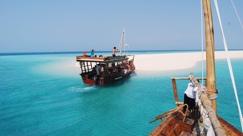 ZanzibarViaggi - Pacchetti Comfort