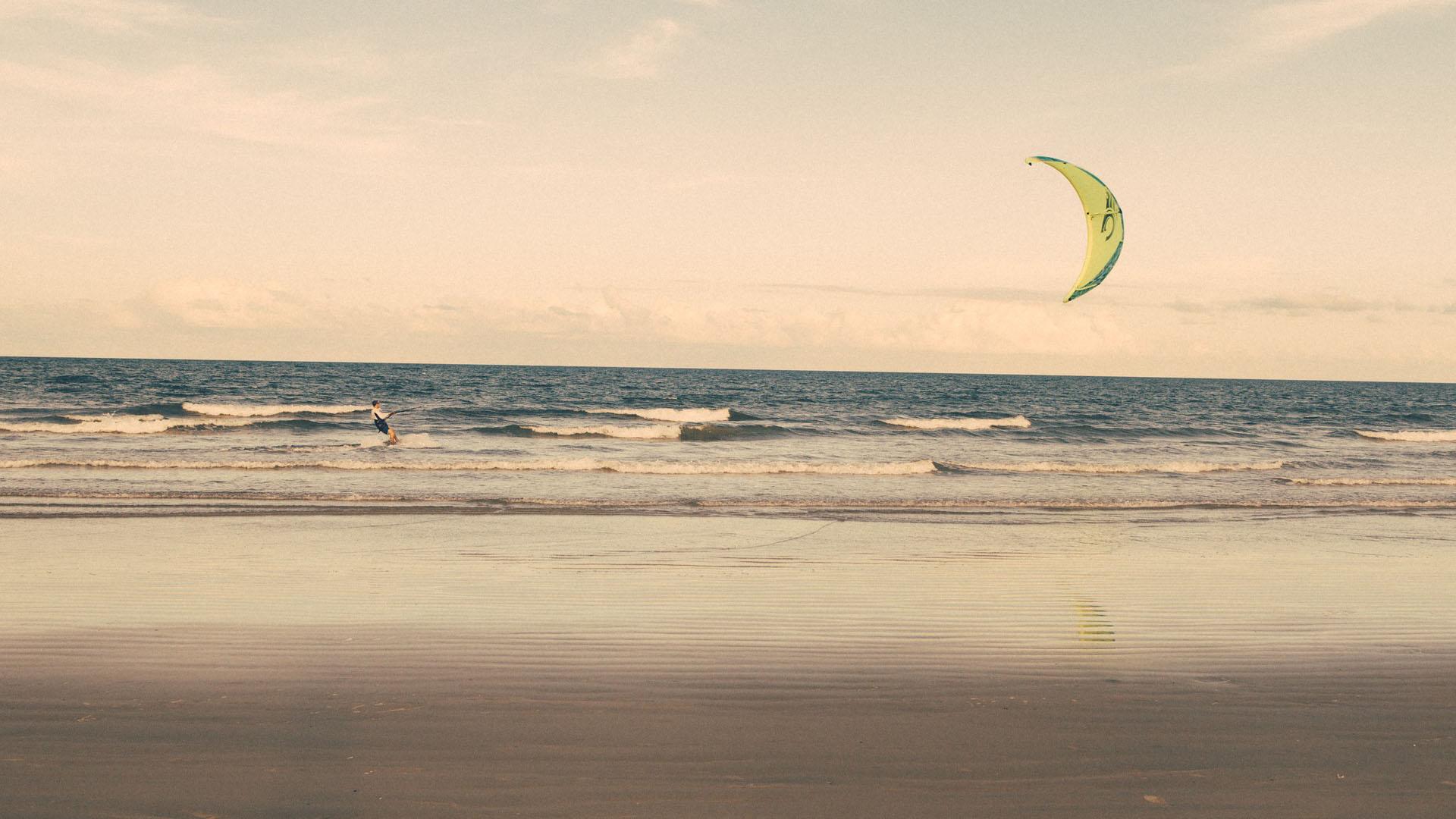 ZanzibarViaggi - KiteSurf