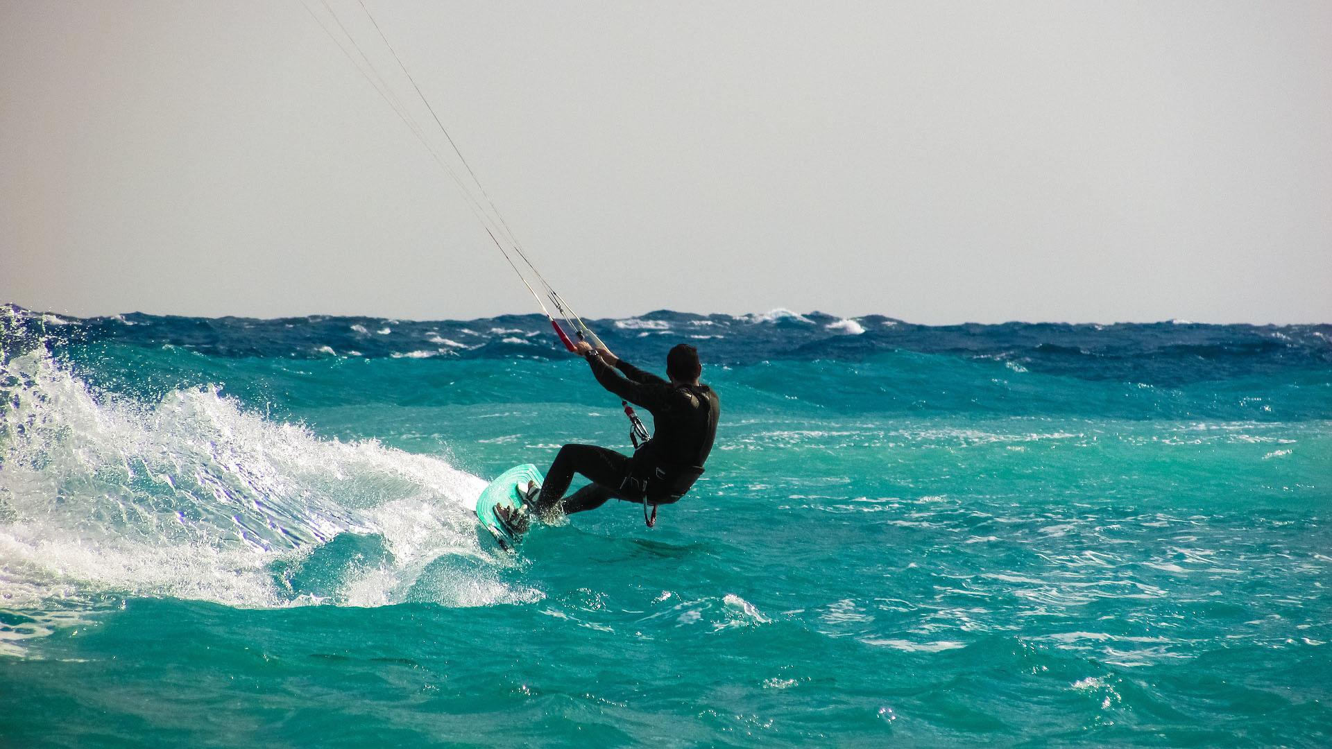 ZanzibarViaggi - Corsi KiteSurf