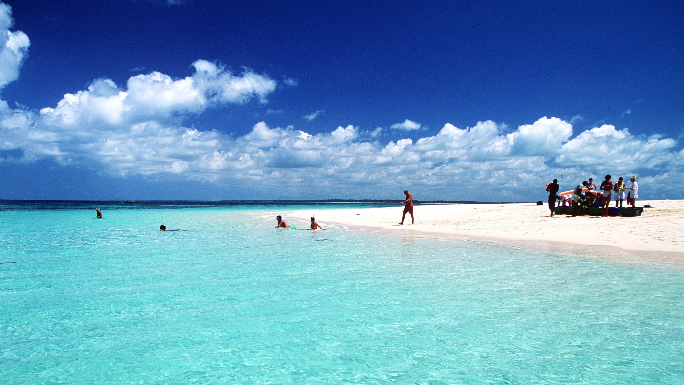 ZanzibarViaggi - Attività