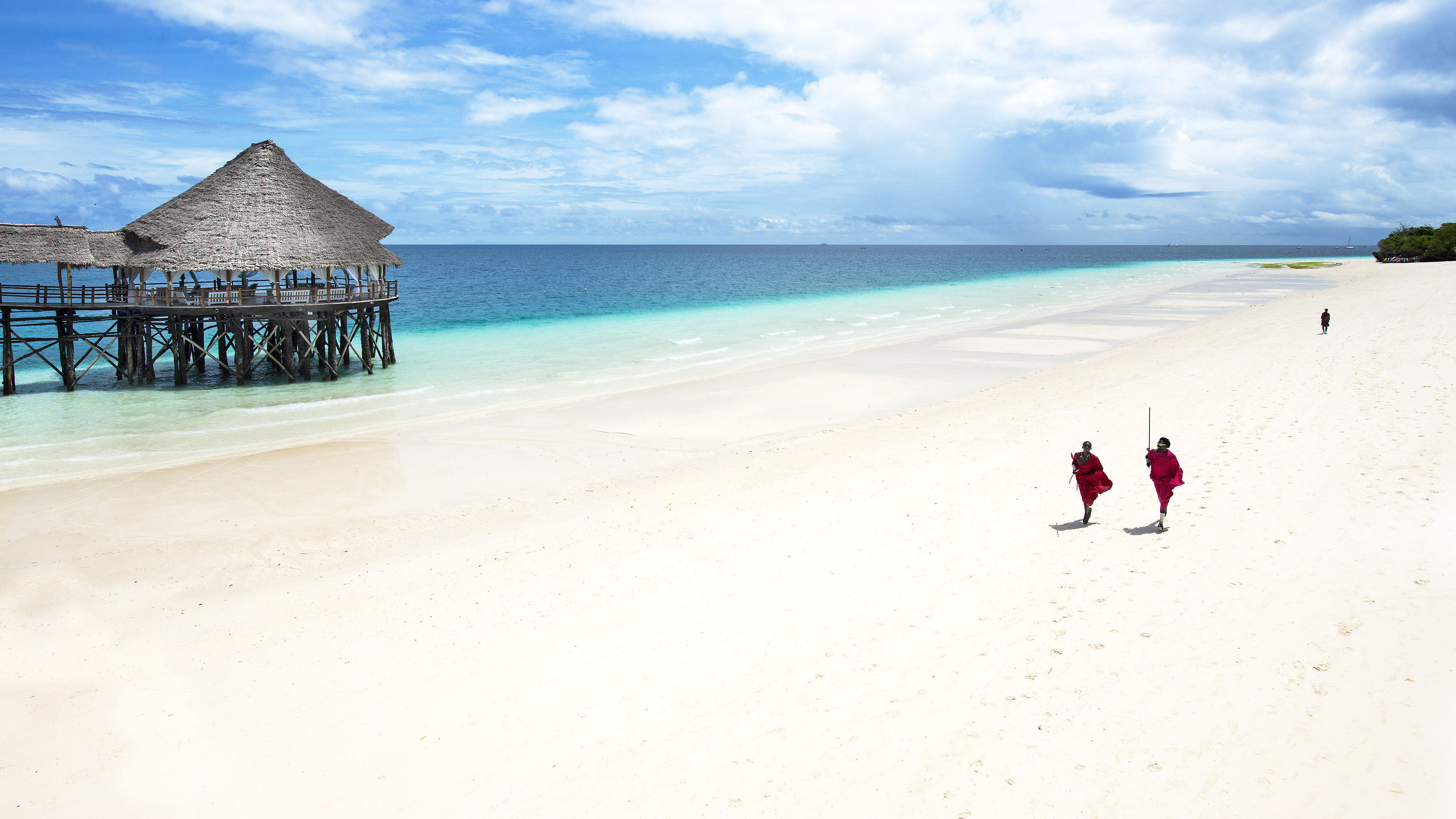 ZanzibarViaggi - Chi Siamo