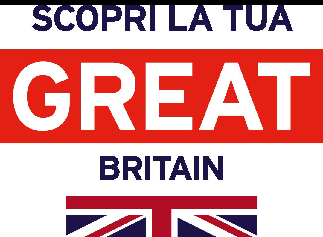 Logo VisitBritain