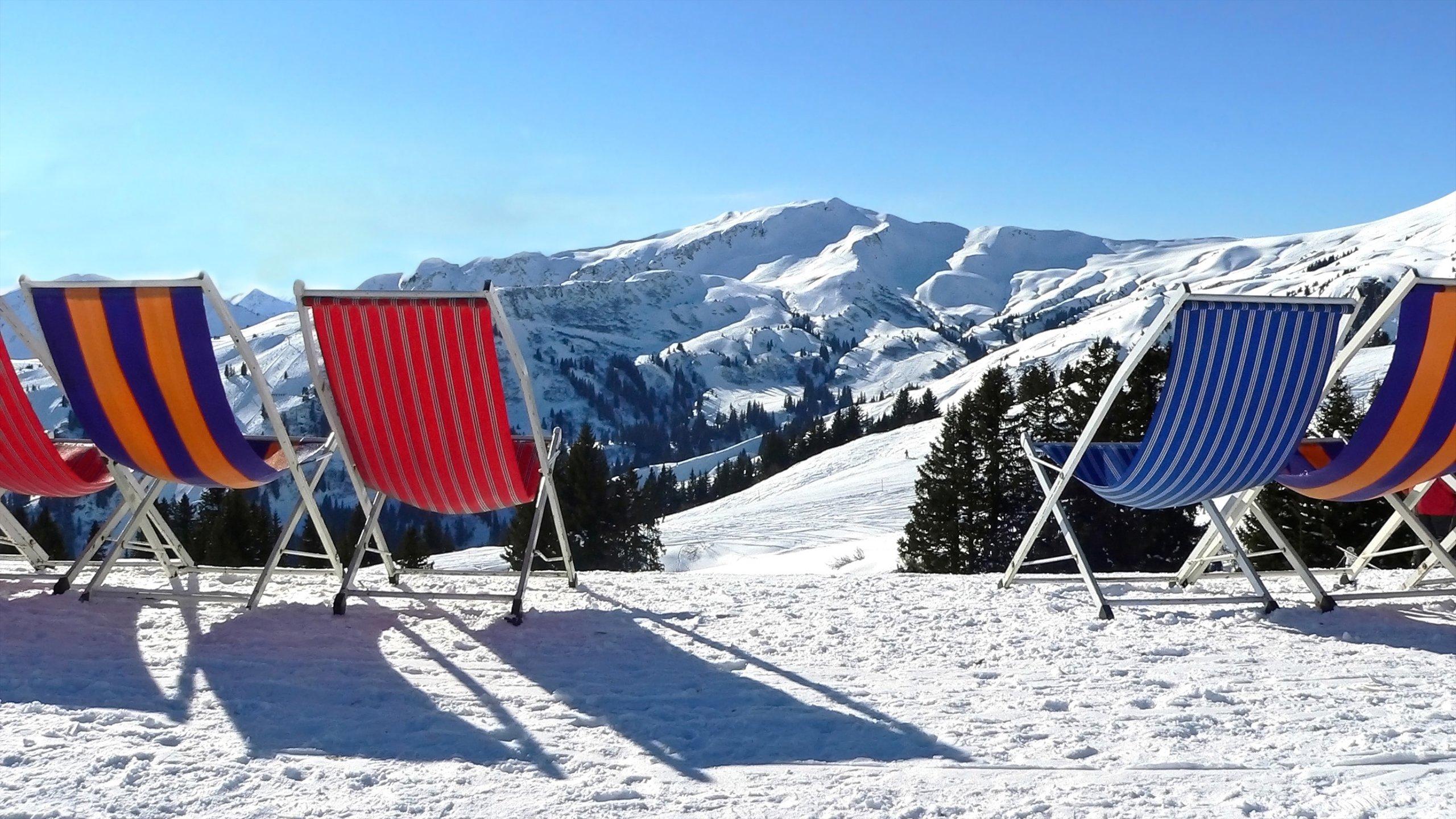 Giornate sulla Neve - Roccaraso e Pescocostanzo - Sabato 15 Febbraio e Domenica 1 Marzo 2020
