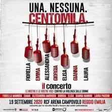 Concerto Campovolo 19-20 Settembre 2020