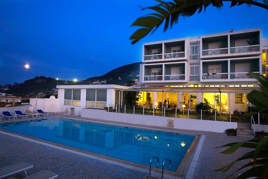 Soggiorno ad Ischia - Hotel Elma Park -  Dal 28 Giugno al 5 Luglio 2020