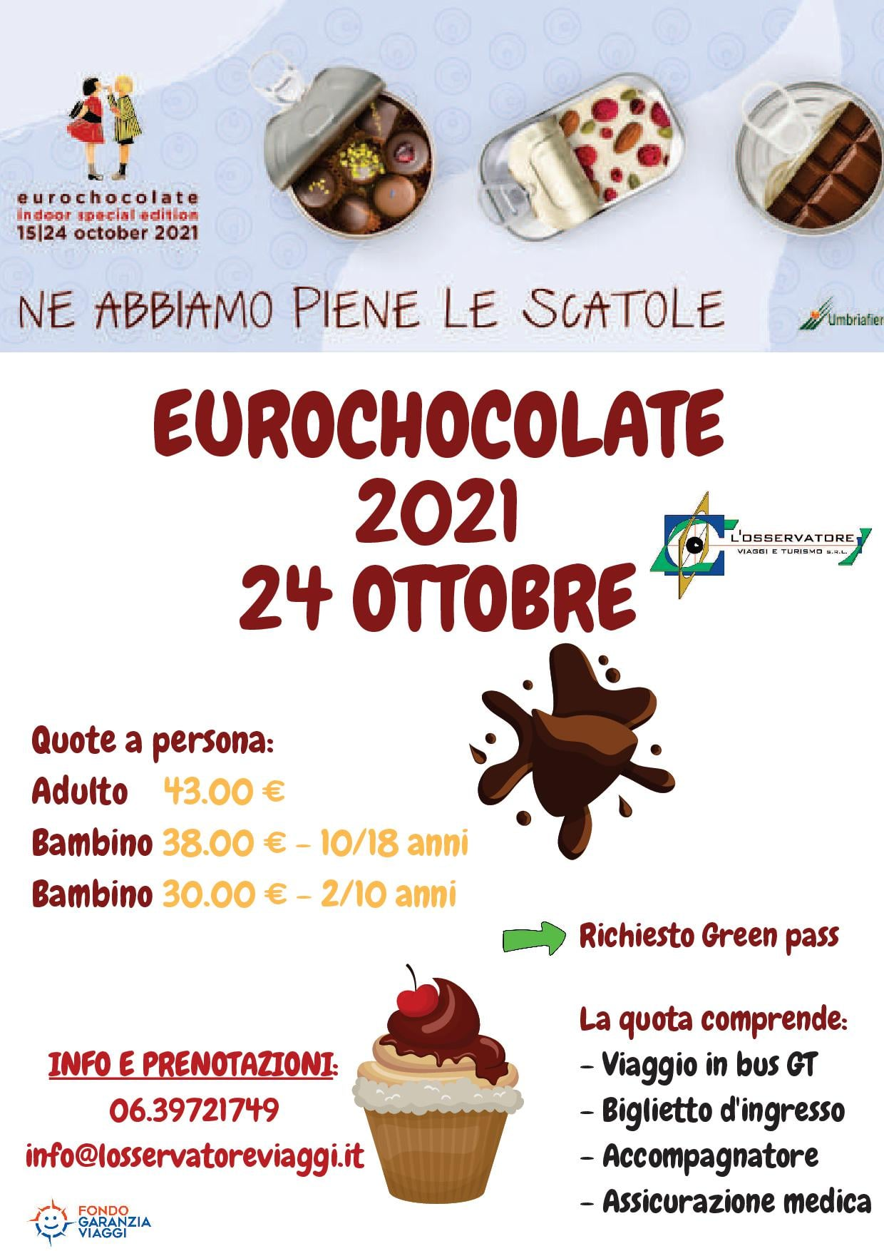 EURO CHOCOLATE