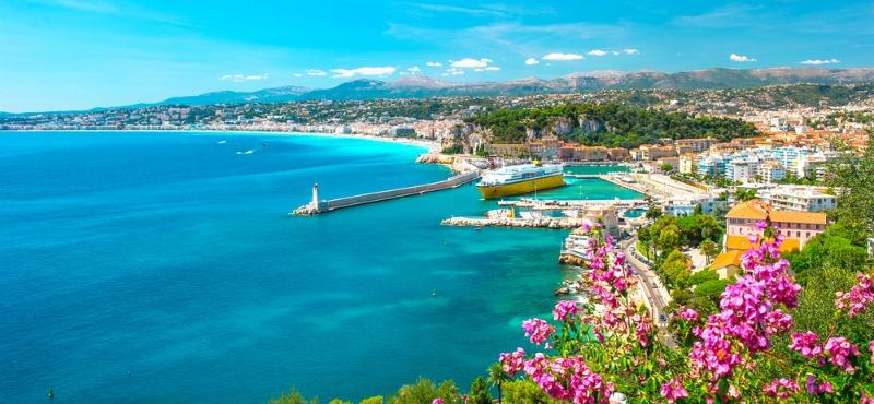 Ponte del 1° Maggio Nizza