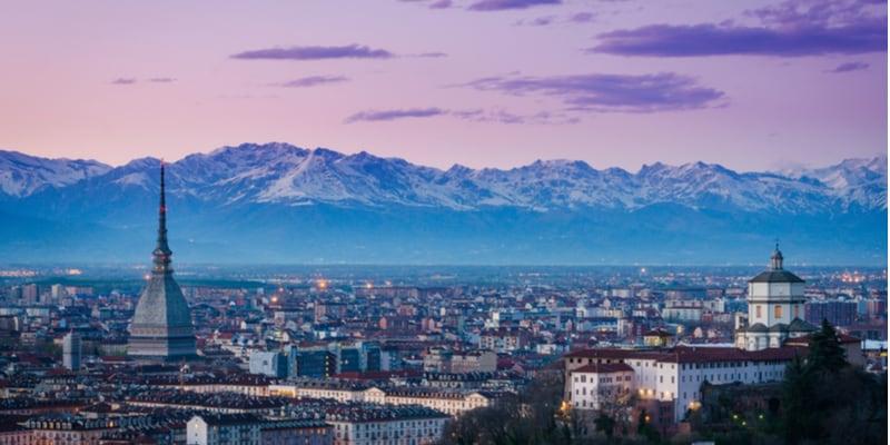 Pasqua a Torino -  Dal 10 al 13 Aprile 2020