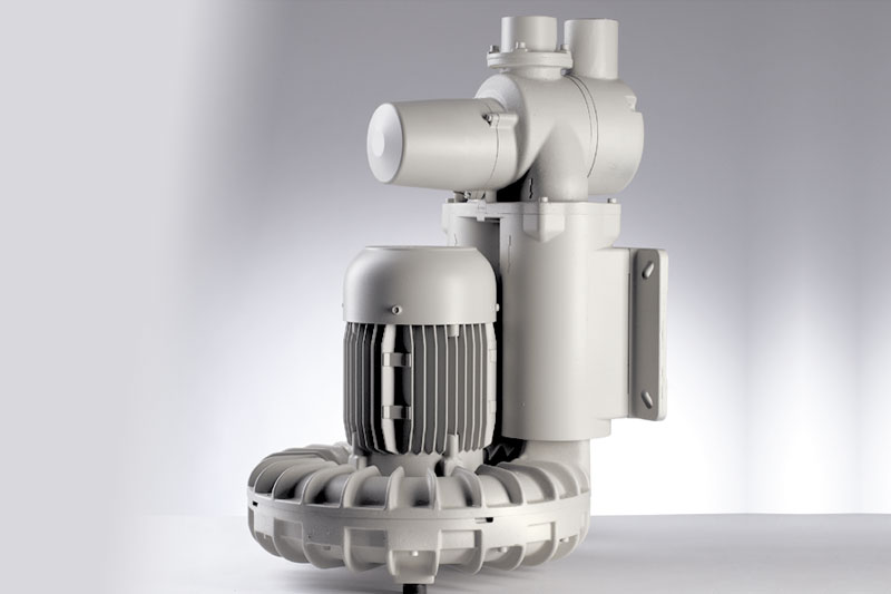 Turbine - AEROCOM