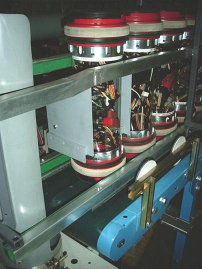 Industrie - Aerocom