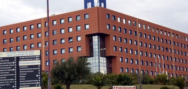 Anche l'Ospedale San Giovanni di Roma ha scelto Aerocom