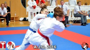 Austrian junior Open 2016