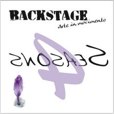 Backstage Arte in Movimento