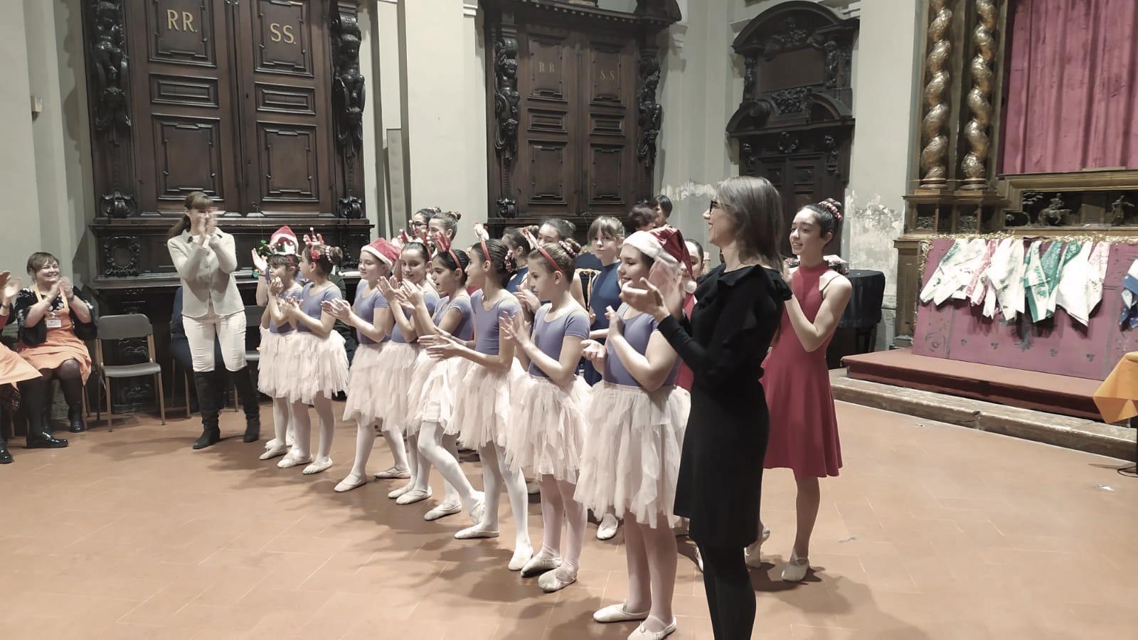 Festa di Natale - Fondazione Manuli